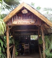 La Cueva Taina Restaurante