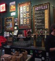 Lanesplitter Pizza - West Berkeley