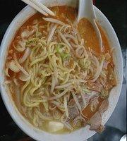 Hokkaido Tonkotsu Ramen Junki Yachiyo Yongo
