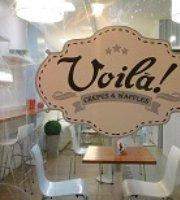 Voila Crepes y Waffles