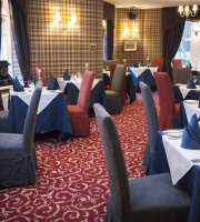 Restaurant at Loch Kinord Hotel