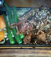 Sakebar Nippon Restaurant