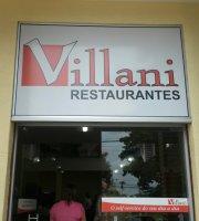 Villani Trevo