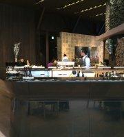 Restaurant Asperges Hanazano