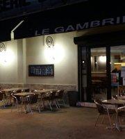 Brasserie le Gambrinus