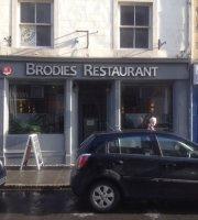 Brodies Restaurant