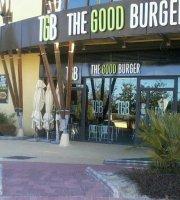 The Good Burguer