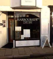 Harbourside Cafe Bar