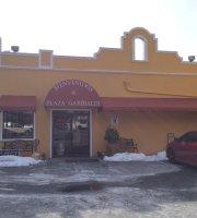 Plaza Garibaldi Incorporated