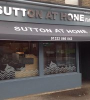 Sutton at Hone Fish Bar
