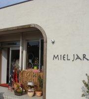 Miel Jardin