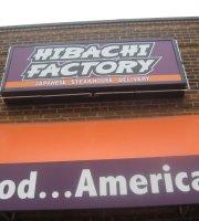 Hibachi Factory