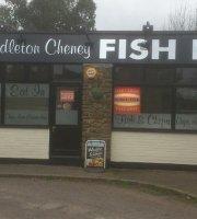 Middleton Cheney Fish Bar