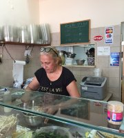 Mira Salad Bar