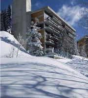 The Inn at Snowbird