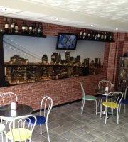 Bar Manhattan