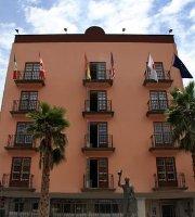 Hotel Plaza Garibaldi