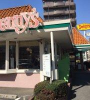Denny's Musashi Kosugi Shop