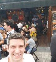 Bar Vizinho Da Vila