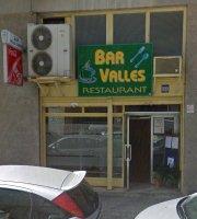 Bar Valles