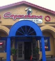 Copacabana Restaurant & Bar