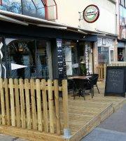 AU 4 Bar Brasserie