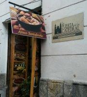 Restaurante la Puerta de la Catedral