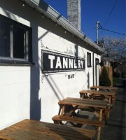 The Tannery Bar