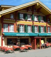 Restaurant Bellevue-Pinte