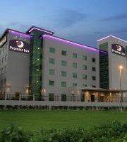 Premier Inn Dubai International Airport Hotel
