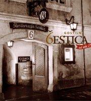 Gostilna Sestica
