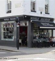 Cafe Nouvelle