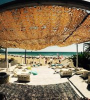 Nagual Beach Bar