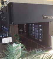 Mercure Vanves porte de Versailles restaurant millesime lounge