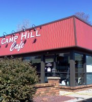 Camp Hill Cafe
