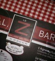 Bar Restaurant le Z