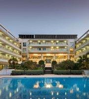 Hotel Sun Palace Albir Lounge & Spa