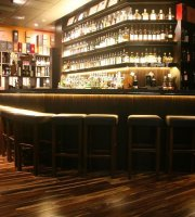 Quaich Bar at Grand Copthorne Waterfront