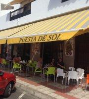 Cafeteria Puesta del Sol