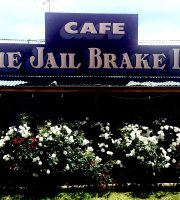 Jail Break Inn Cafe