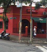 Cafe Mulato