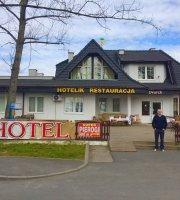 Hotel Dowrek Restaurant