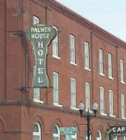 Palmer House Hotel and Restaurant