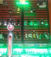 snack bar ALECRIM