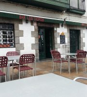 Bar Txopos