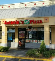 Antonio's House of Pizza