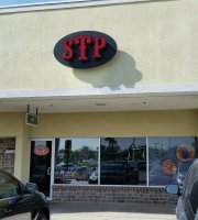 STP - Sloppy Taco Palace