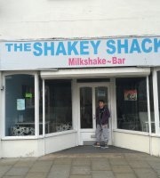 The Shakey shack Milkshake Bar