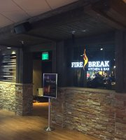 Hard Rock Hotel Lake Tahoe Firebreak Kitchen And Bar