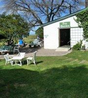 Little Church Tea Garden - Llandaff Oratory